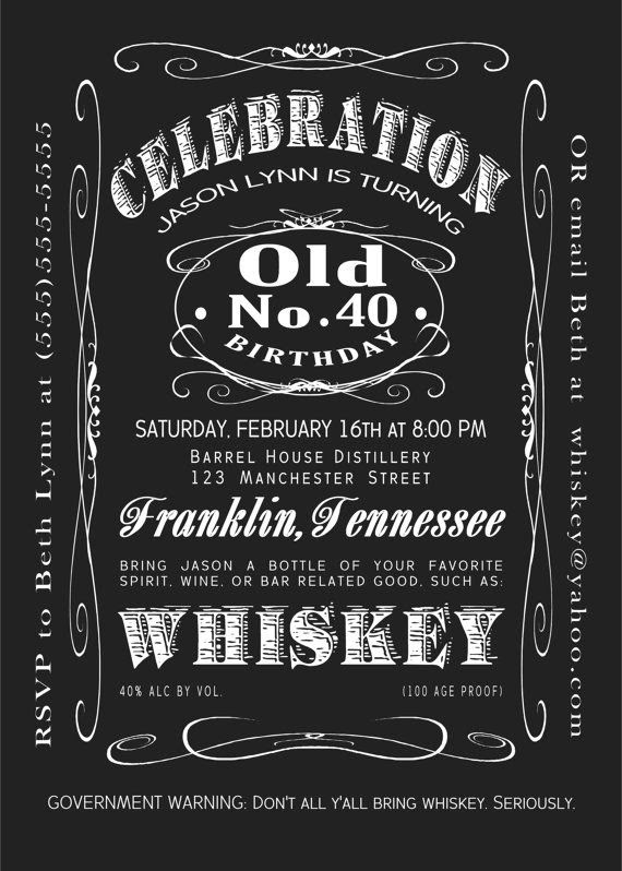 1000+ images about Birthday invites on Pinterest