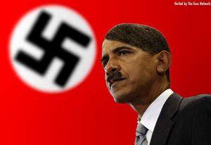 oabam nazi