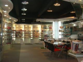 cosmetics suppliers in Denmark