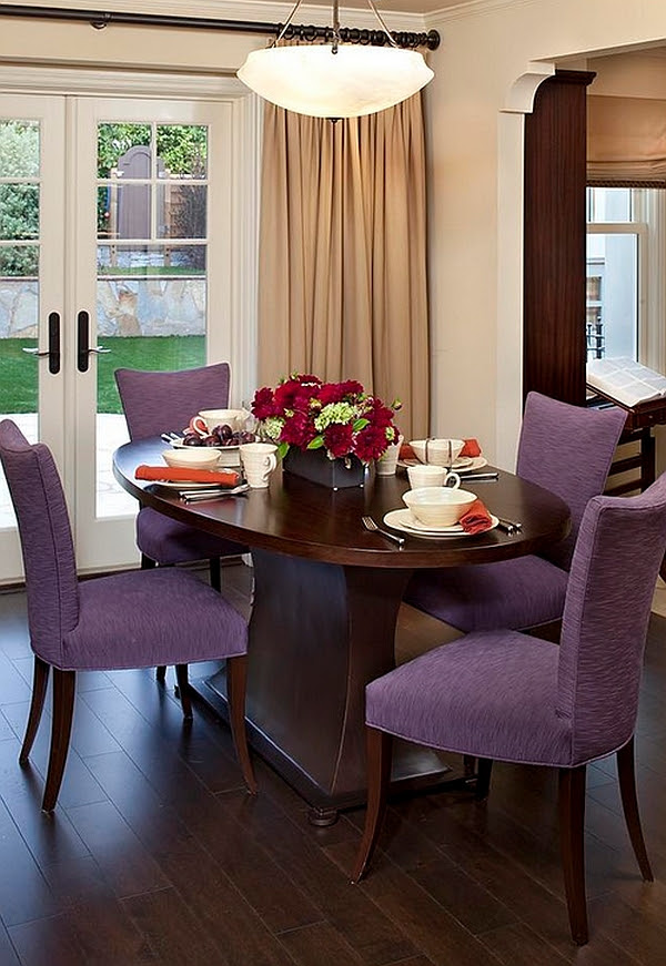 Eclectic Dining Room Ideas That Will Make The Most of Your ...