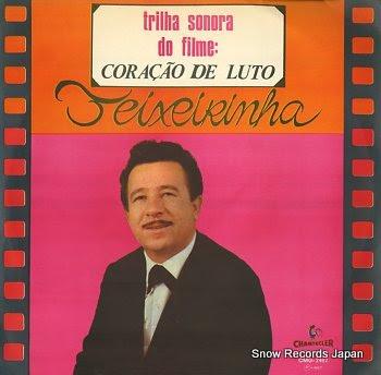 LUTO, CORACAO DE trilha sonora do filme