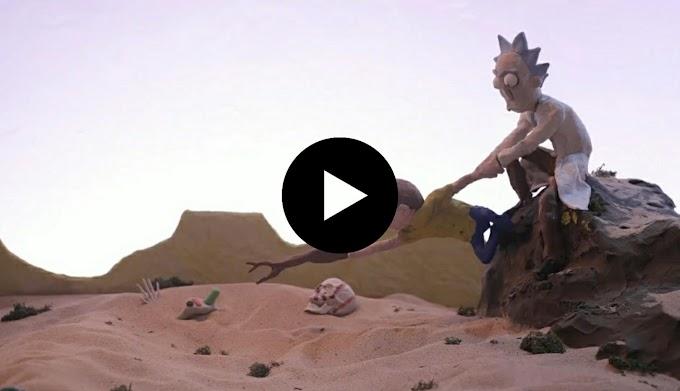 Rick and Morty: Tremors