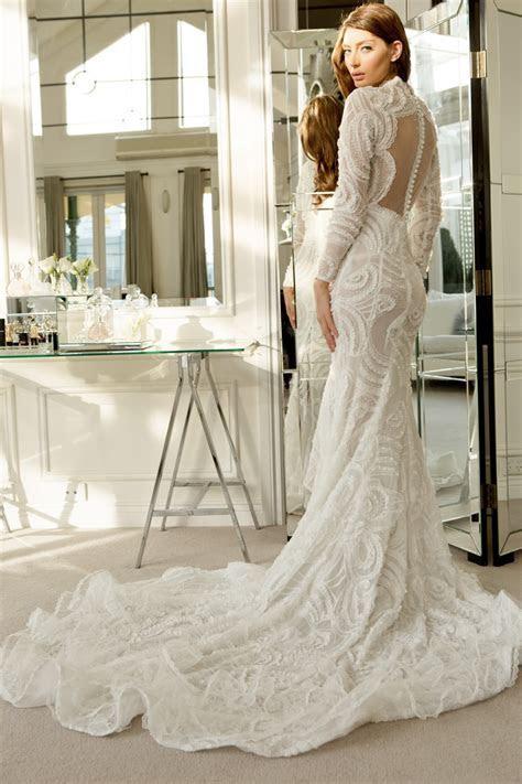 Designer wedding dress   Coordinated For You