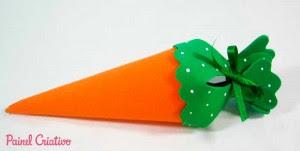 passo a passo lembrancinha cenoura pascoa coelhinho eva porta bombom (4)