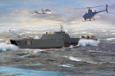 Liệu rằng một cuộc chiến sẽ nổ ra trên biển Đông?