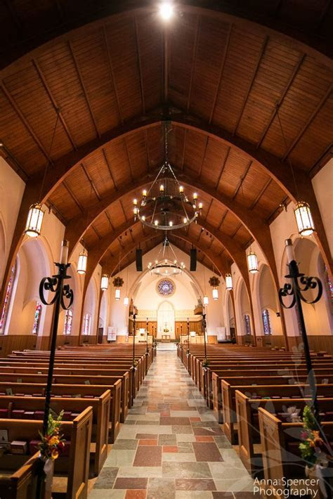 Atlanta Wedding Ceremony Venue : Sanctuary of Northside