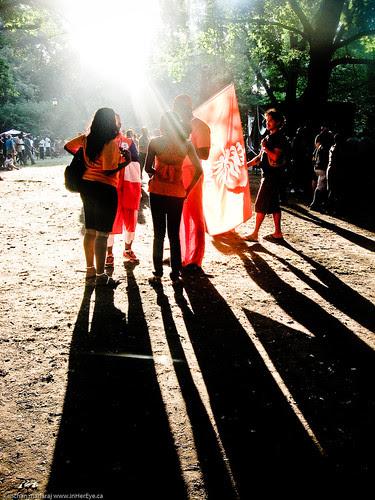 July11- Afrofest - queens park