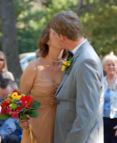 Kissy time