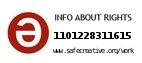 Safe Creative #1101228311615