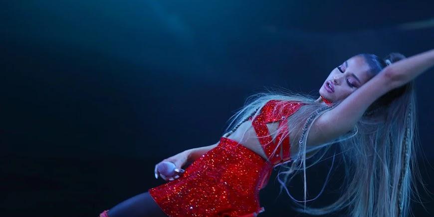 ariana grande: excuse me, i love you (2020) Movie Streaming