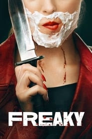 Freaky (2020) 720p WEBRip