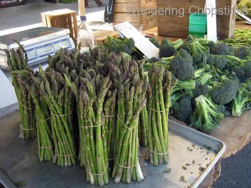 Farmers' Market - Claremont 12