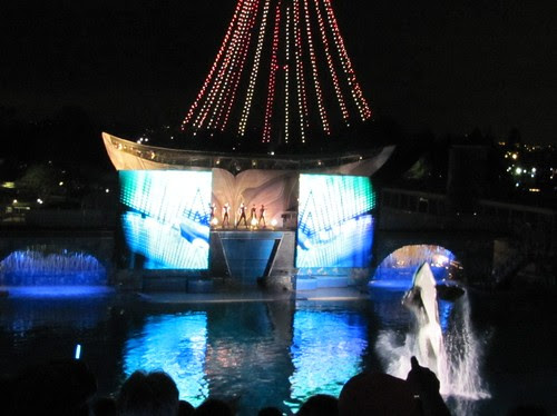 Sea World 4th of July Spectacular
