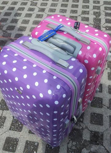 Fuerteventura - valigie