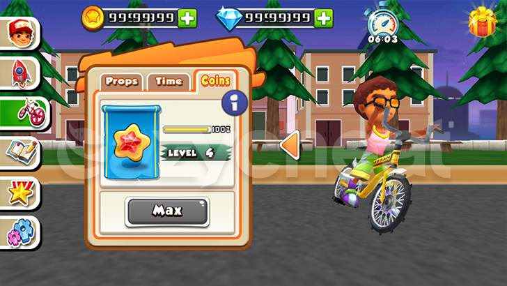 Bike Race - 3d Racing v2.3.3051