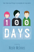 Title: 100 Days, Author: Nicole McInnes
