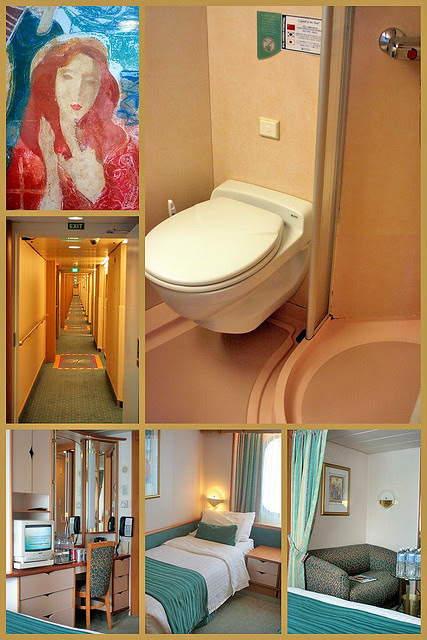The rooms and facilities are kept very clean