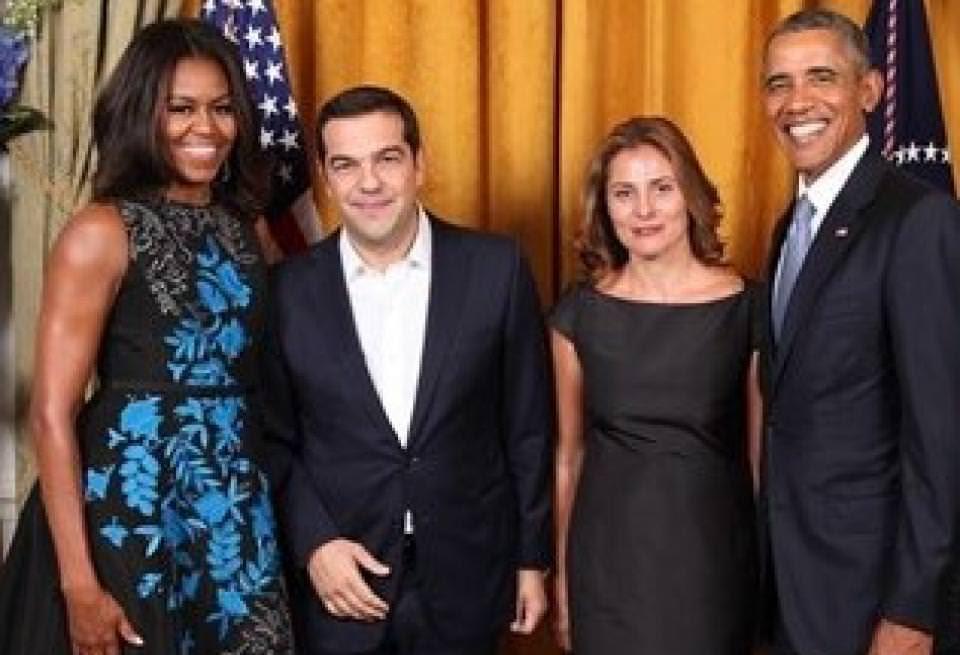 Ο Αλέξης Τσίπρας ζήτησε την εξαίρεση της Ελλάδας από τον πόλεμο λόγω χρεών