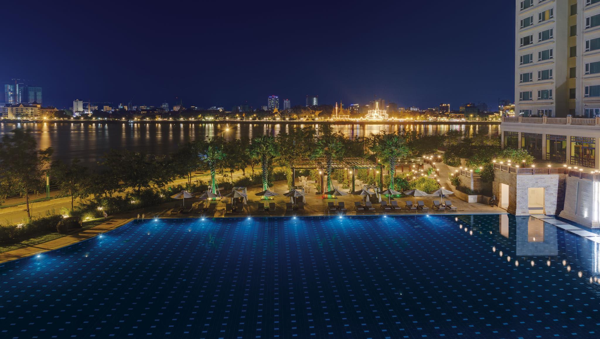 Sokha Phnom Penh Residence Reviews