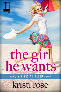 The Girl He Wants