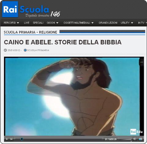 http://www.raiscuola.rai.it/articoli/caino-e-abele-storie-della-bibbia/5523/default.aspx