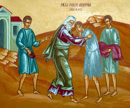 Αποτέλεσμα εικόνας για dumnezeu tatal milostiv