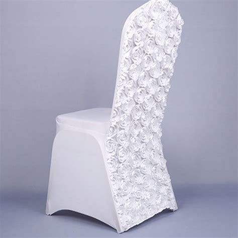 Wholesale Universal Spandex Chair Covers For Party Banquet