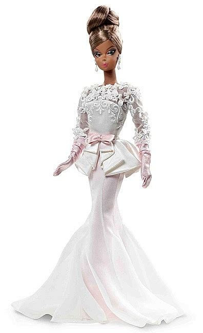 2012 Barbie Collector ? BFMC Silkstone Atelier EVENING