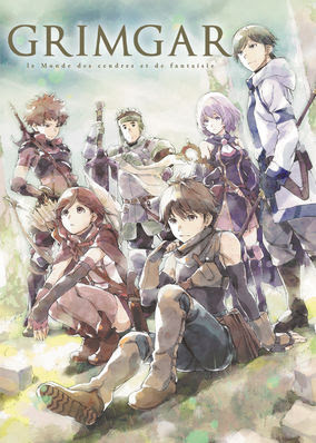 Grimgar: Ashes and Illusions - Season 1