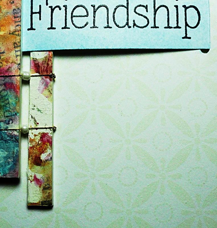 Friendship Background
