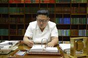 Kim Jon Un Masuk Nominasi 'Person of the Year' Versi Majalah 'Time'