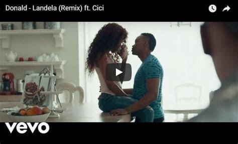 video donald landela remix ft cici zamusic