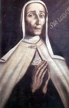 Serafina de Dieu (Prudenza Pisa)