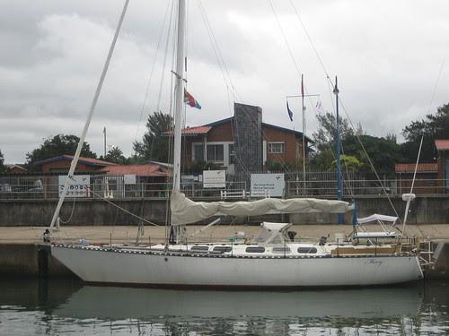 Marcy at Richards Bay SA
