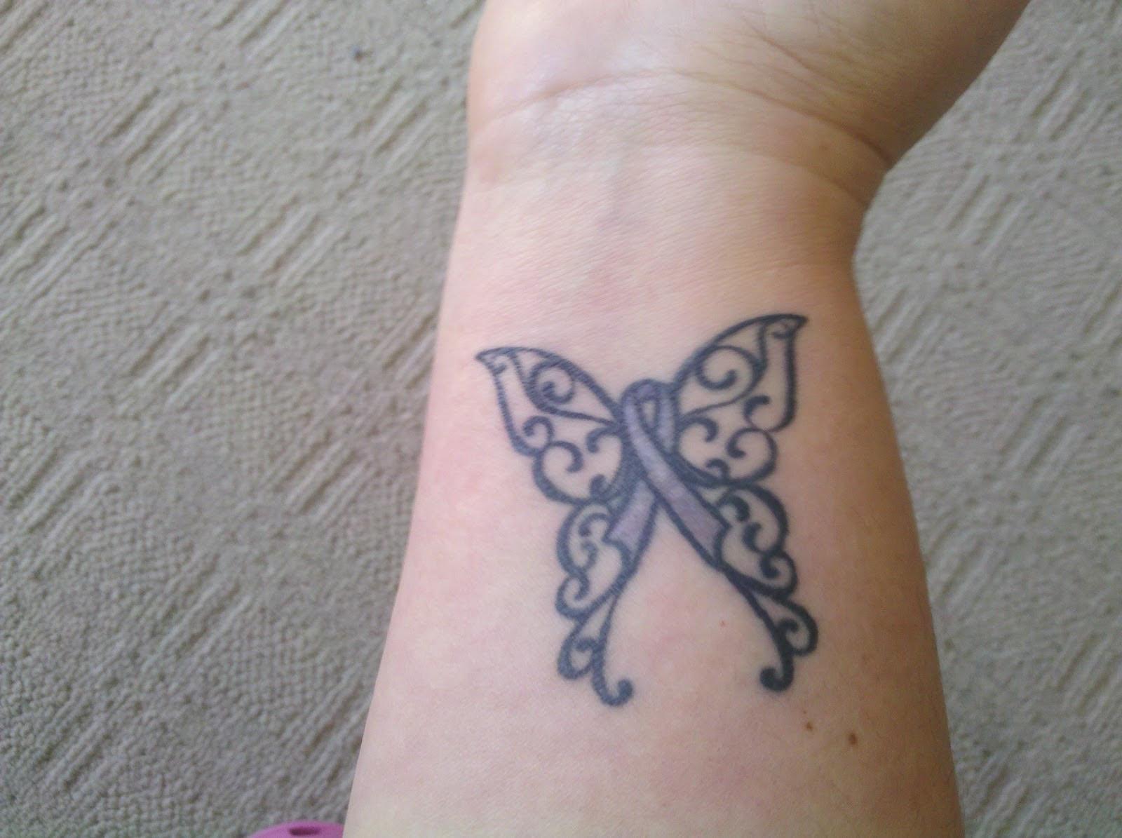 Cancer Tattoos Ideas Cancerwalls