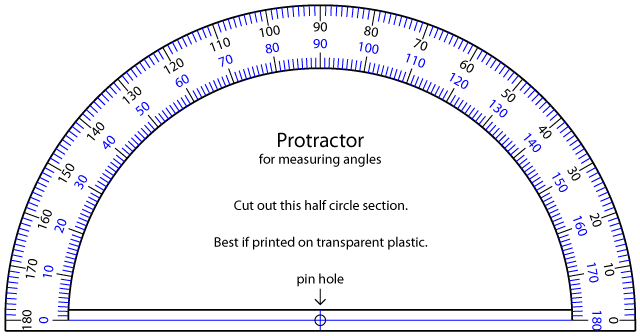 Printable Protractor | Free Download Clip Art | Free Clip Art | on ...