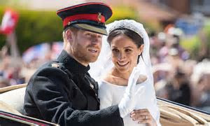 Prince Harry and Meghan Markle's wedding security cost