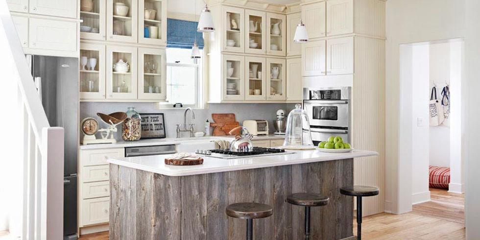 20 Easy Kitchen Updates Ideas for Updating Your Kitchen ...