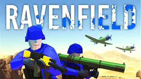 Ravenfield (Build 6) Free Download   CroHasIt   Download
