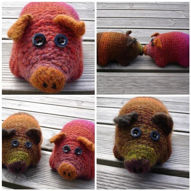 ickle piggies