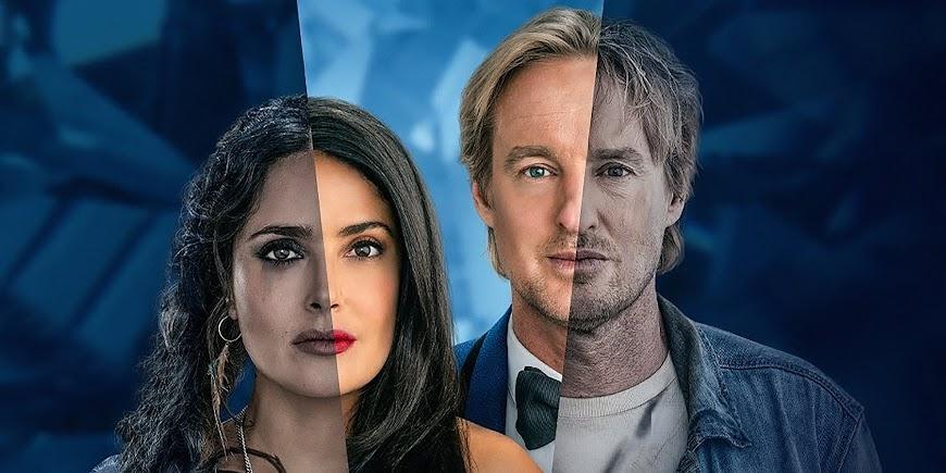 Bliss (2021) Movie English Full Movie