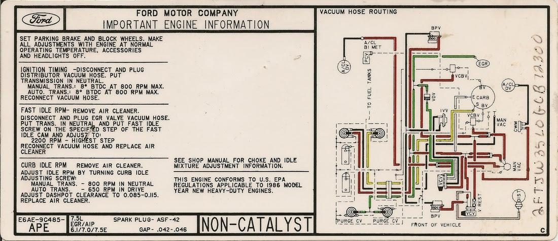 1990 Ford 460 Engine Diagram Wiring Diagram Aperture A Aperture A Zaafran It