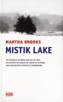 Couverture Mistik Lake