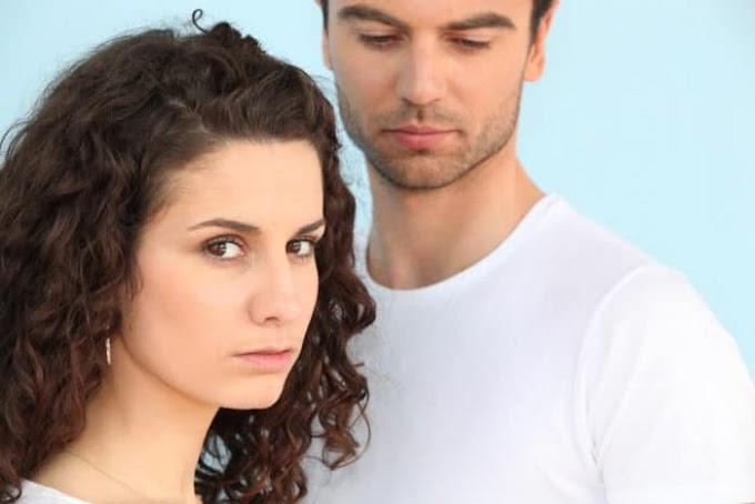Estudo aponta que um casamento duradouro depende da mulher se manter calma