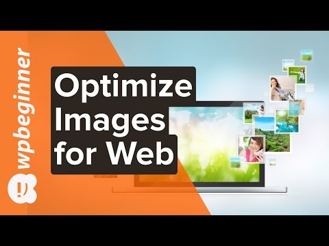 How to Optimize Images for Web