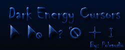 Dark Energy Cursors