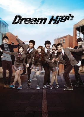 Dream High - Season 1