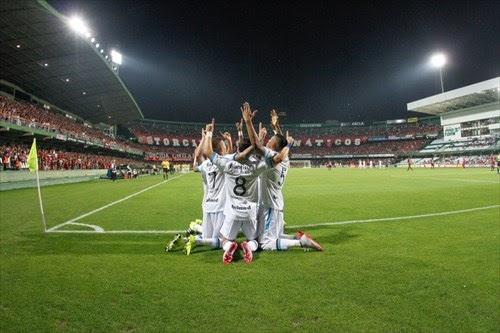 70bf683a0b Imortal Tricolor  Avalanche Tricolor  vitória deixa o Grêmio na briga pelo  título