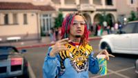 Lil Pump - Gucci Gang artwork