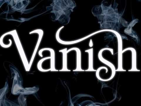 Vanish  ( Book Trailer) - sophie jordan